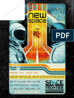 NewSpace 2010 Program