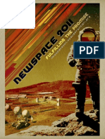 NewSpace 2011 Program