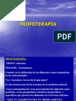 TROFOTERAPIA