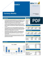 Currency Weekly