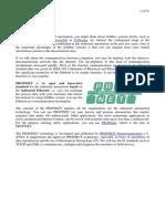 Profinet Basics