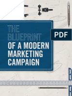 Blueprint of Marketing Campaign