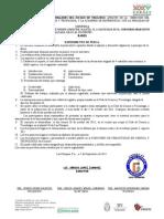 CONVOCA Mate I y II-2013