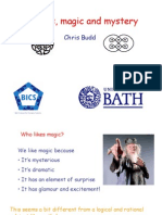 Maths Magic