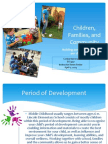 children families and community