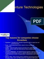 Enventure Technologies - An Insight (Smaller Version)