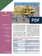 Estructura Puesto Trabajo Chile