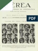 Aérea (Madrid). 11-1930, n.º 87