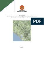 Mapa Resursa_Crne Gore