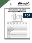Manual Bomba Centrifuga Iso 2858 v.g.12 09
