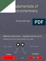 ES 02 - Fundamentals in Electrochemistry