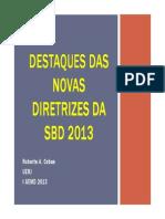 GEMD-2013_Diretrizes