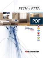 FTTH Furukawa