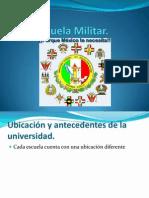Exposicion Militar