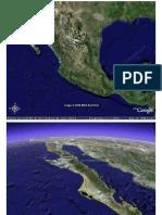 Principales rios de México y sus cuencas