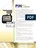 PIMPro Tower Data Sheet Final_SAGE