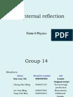 Total Internal Reflect