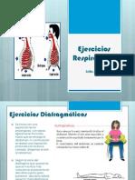Ejercicios Respiratorioskine