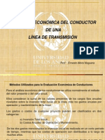 Selección Económica del Conductor