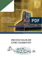 Protocolos de Enrutamiento 5 4