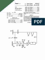 US 5074117x 1991 MISTOP - Air Handling System