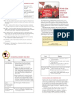 Leaflet distributed at 2014 Labor Notes conference