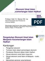 Ekonomi Islam Hadhari