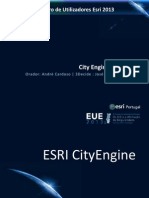 s5 Eue2013 s6 City Enginearcgis 3d