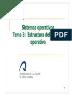So 03 Estructura Del So