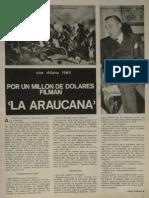 Telecran N 16, Noviembre, 1969