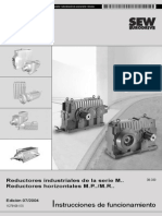 Sew Eurodrive Manual