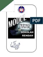 Modul Teater
