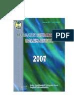 KCA Pattallassang 2007