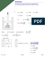 P4-11 Thermodynamics