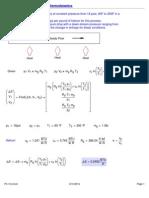 P4-12 Thermodynamics