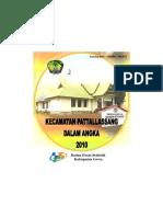 KCA Kecamatan Pattallassang 2010