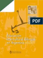 EIB-Aborigenes Relato de Experiencias