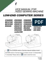 kenmore 385 15218400 sewing machine service manual rh es scribd com Sears Kenmore Sewing Machine Manual Older Kenmore Sewing Machine Manuals