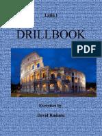 Drillbook 15