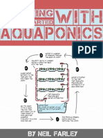 History of Aquaponics - Where Does Aquaponics Come From Till Today