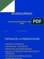 Bio Seguridad c