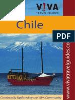 Viva. Travel Guides. Chile
