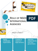 NGO intro