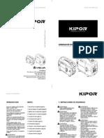IG 2000 manual