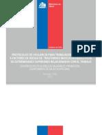 Protocolo Vigilancia TME CHILE