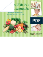 Guia Alimentacion Infantil