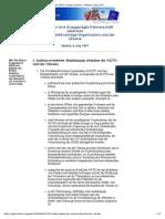 Charta Über eine Ausgeprägte Partnerschaft zwischen der Nordatlantikvertrags-Organisation und der Ukraine (Madrid, 9 July 1997)