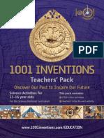 1001i Saudi Teachers Pack
