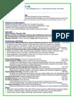 new format resume vb 2014-1