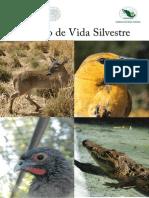 Manejo de Vida Silvestre